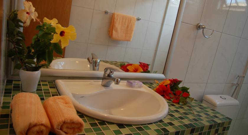 Villa Borromeo B&B a Itapua