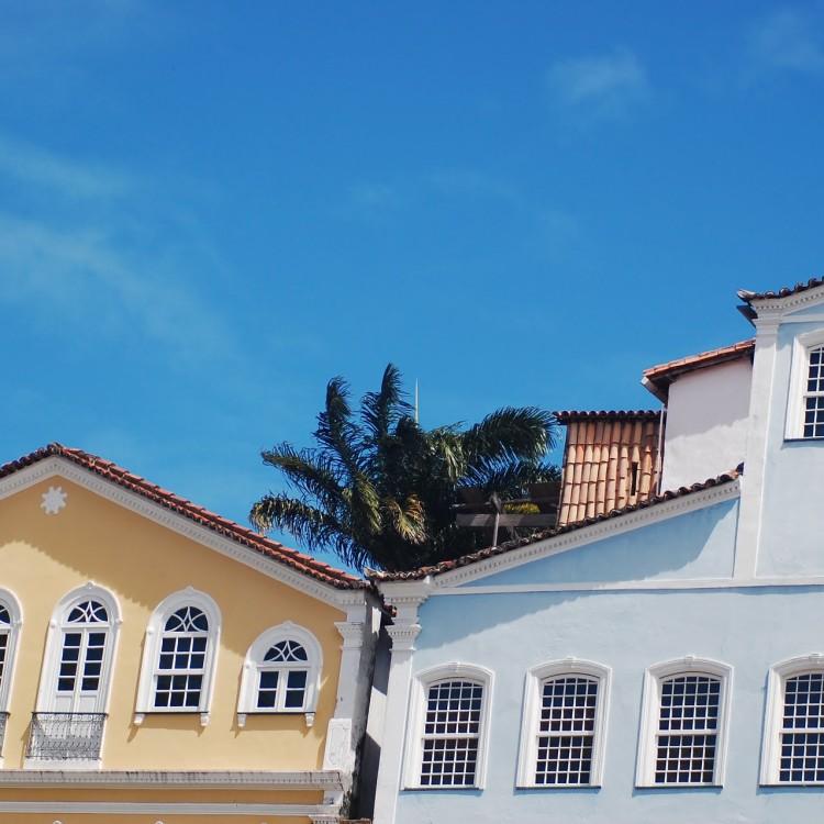 Museu da Cidade y Fundación Jorge Amado